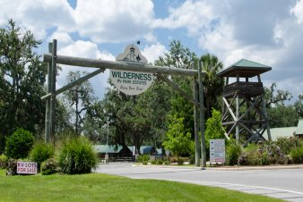Welcome To Wilderness Rv Resorts At Silver Springs